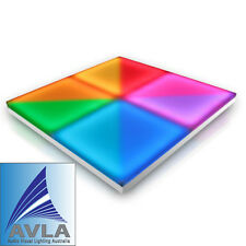 *NEW* Omega LED DANCE FLOOR Super Bright DMX or Auto Controllable Dancefloor
