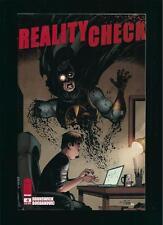 REALITY CHECK US IMAGE COMIC VOL.1 # 4/'13
