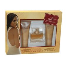 Halle Perfume for Women By Halle Berry 3 Pc. Gift Set