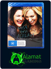 Miss You Already (Blu-ray) Brand New Sealed - Drew Barrymore Toni Collete Reg B
