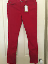 """Cotton On """"Colour"""" Skinny Jeans - Size 12"""