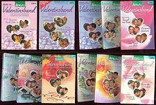 Romana Valentinsromane  von Cora - 1994 bis 1995 + 1997 bis 2004 -  bk572