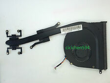 Neu Lenovo IdeaPad U410 CPU Cooler FAN Lüfter Kühlkörper Fan heatsink