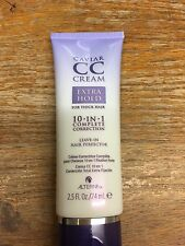 Caviar CC Cream Extra Hold For Thick Hair 74ml