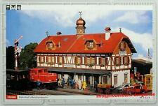 """Pola 330998 G - Bahnhof """" Reichenbach """" NEU & OvP"""