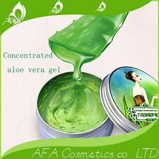 Aloe Vera Gel Moisturizing Cream Remove Comedo Nourish Face Skin Care Unisex New