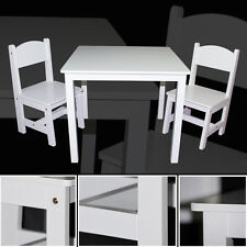 kinder tisch und stuhl set f r jungen ebay. Black Bedroom Furniture Sets. Home Design Ideas