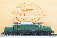 ROCO 43712 H0 / Wechselstrom! / E-Lok E94 279 / Museums-Edition /DB/ AC / in OVP