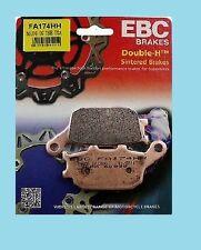 EBC FA174HH Sintered Rear Brake Pads for Suzuki DL DL650 VStrom  2004 to 2015