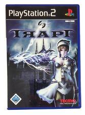 Trapt für PlayStation 2 - PS2 - OVP inkl. Anleitung - Sammlerzustand