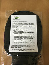 SKIN EXFOLIATING MITT TAN REMOVAL AND CELLULITE REMOVAL MAGIC PEELING Glove