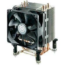 New Cooler Master Hyper TX3 EVO High Performance Fan for Pc Computers Black