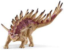 """Schleich® Urzeittiere  14541  """" Kentrosaurus """",   NEU mit Schleich® - Fähnchen"""