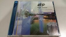 EL-P - High Water  (feat. THE BLUE SERIES CONTINUUM)