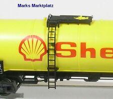 H0 4-achs. Kesselwagen Shell DB Märklin 4756 NEU OVP