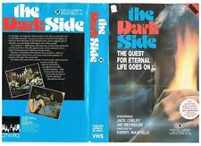 THE DARK SIDE - HORROR/THRILLER  *RARE VHS TAPE*