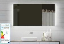 LED Badspiegel Lichtspiegel Badezimmerspiegel mit Led Licht  140 x 60 cm