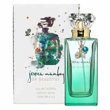 Be Beautiful by Jessica Mauboy 100ml Perfume BNIB Sealed