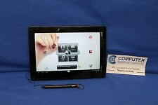 """LENOVO THINKPAD TABLET 10.1"""" ANDROID 4.0 ICE CREAM SANDWICH BLACK WITH PEN"""
