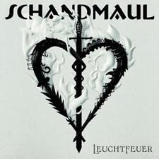 Leuchtfeuer von Schandmaul (2016) CD Neuware