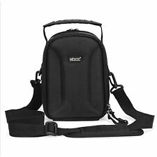 Hard Eva Shoulder Camera Case For Sony Nikon Canon Fuji Pentax Olympus Panasonic