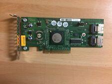 Fujitsu Raid Controller D2507-A11 GS 1 SAS SATA PCIe  #662