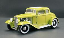 1/18 GMP Acme 1932 Ford 5 Window Release #1 Model A1805006