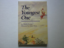 THE YOUNGEST ONE - THURLEY FOWLER - First Edition -  Signed by the Author - RARE