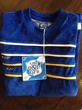 BLUE ' The One United' mens T -Shirts in X Large