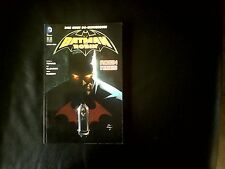 BATMAN & ROBIN - Robin Rises  Band 7 - SEP 2015  Comic  DC Panini