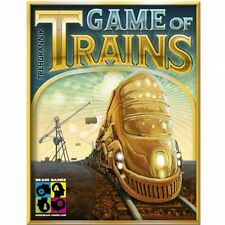 Game of Trains Brand New
