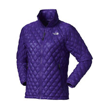 The North Face Women's ThermoBall Insulated Jacket - Blue (S)