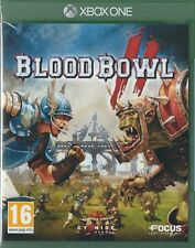 Xbox ONE Blood Bowl 2 (French/Dutch cover)  BRAND NEW