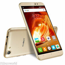5,5 Zoll CUBOT NOTE S Handy Ohne Vertrag Android 5.1 16GB QuadCore 3G Smartphone