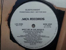 Gladys Knight - Meet me in the Middle