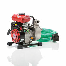 "NEW 1"" Petrol High Pressure Water Transfer Irrigation Pump"