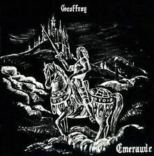 emeraude - geoffrey  ( FRA  1981 )  -   LP- re-release