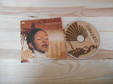 CD Ethno Chiwoniso - Rebel Woman (12 Song) Promo CUMBANCHA