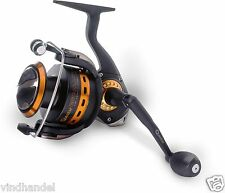 Quantum Escalade  Spin FD 520 Spinnrolle angelrolle Rolle Forellen Rolle 0265020