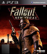 Brand New - Fallout: New Vegas (Sony PlayStation 3, 2010)