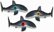NEW Swimline Shark Frenzy Dive Sharks 9133 Kids Water Pool Toys Games Fun