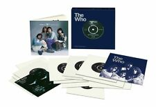"The Who-The Track Singles 1967-1973 Vinyl / 7"" Single Box Set NEU&OVP!!!"