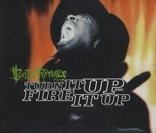 CD Turn It Up(Remix) Single, Maxi von Busta Rhymes