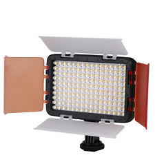 OE-160 Pro LED Video Light for Canon Nikon Sigma Olympus Pentax Camera Camcorder