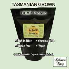 Hemp Protein Powder High Fibre Australian Grown 1 kg