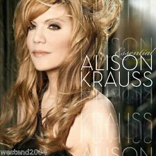 Alison Krauss - The Essential CD - NEW & SEALED  Very Best of / Greatest Hits