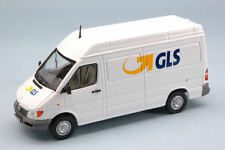 Mercedes Sprinter GLS 1:43 Model 1098 UNIVERSAL HOBBIES