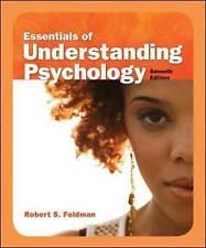 Essentials of Understanding Psychology by Robert S. ...