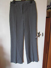 Smart Grey Primark Trousers in Size 8 - L32 - NWOT
