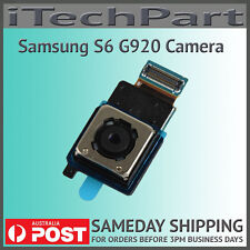 Genuine Samsung Galaxy S6 G920 Back Rear Camera Flex Cable Replacement